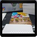 SPP340 - Kleines PVC Kartendrucker Starterpack...