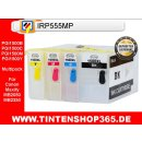 IRP555MP - CISS / Easyrefillpatronen für PGI-1500XL...