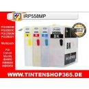 IRP558MP - CISS / Easyrefillpatronen für PGI-2500XL...