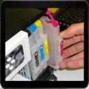 Easyrefillpatronen Vorab Installationsservice von...