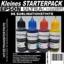 C13T741 Kleines Starterpaket Epson UltraChrome DS...