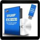 ACRORIP V10.1 für DTF-, DTG- und UV-Drucker |...