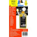 IRP415 - Dr.Inkjet Printheadcleanset for PGI650 and CLI651