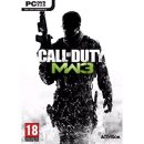 PC DVD ROM - Call of Duty 8 - Modern Warfare 3 (Uncut)