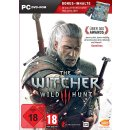 PC DVD ROM - The Witcher 3: Wild Hunt