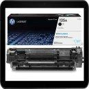HP135A Lasertoner Schwarz  mit ca. 1.100 Seiten...