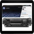 HP135X Lasertoner Schwarz  mit ca. 2.400 Seiten...