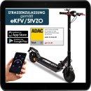 velix E-Kick 20 V.2021 – Der eScooter nach eKFV bis...