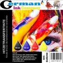 GIC - Hitzetransfertinte | 200ml Sublimationstinte...