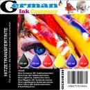 GIC - Hitzetransfertinte | 300ml Sublimationstinte...