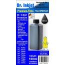 ER30B - schwarz - Dr.Inkjet Premium Nachfülltinte in...