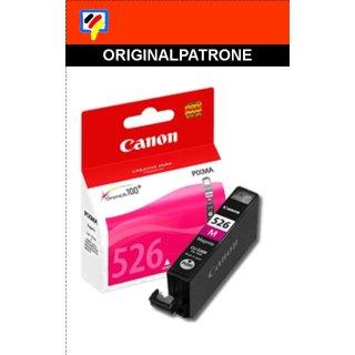 CLI526M - magenta - Canon Original Druckerpatrone mit 9ml Inhalt -4542b001-