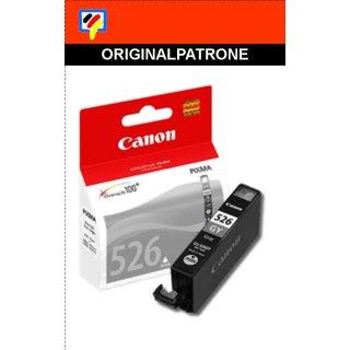 CLI526GY - grau - Canon Original Druckerpatrone mit 9ml Inhalt -4544b001-