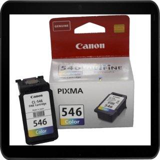CL546C - color - Canon Original Druckerpatrone mit 8ml Inhalt -8289B001-
