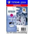 T270340 - magenta - Druckerpatrone mit 3,6ml Inhalt...