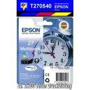 T270540 - cmy - 3er Multipack mit 3x3,6ml Inhalt für...