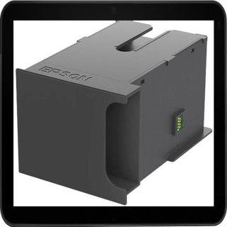 C13T671100 Epson Resttintenbehälter/Wartungstank/Maintenance für WF3000