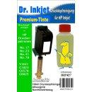 IRP427 - Dr.Inkjet Druckkopfreinigungsset für HP78 /...
