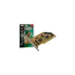 Serial ATA (2x SATA) PCI-Controller