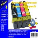 E2996 - B|C|M|Y - TiDis XL Multipack mit 4...