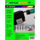 IRP435 - Nachfülltools für die HP...