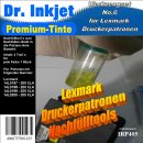 IRP405 Nachfülltools für Lexmark 200XLA Patronen