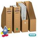 12 ELBA Archiv-Stehsammler Tric System