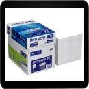 DISCOVERY MAXIBOX mit 2.500 Blatt Kopierpapier DISCOVERY...
