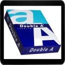 Double A 500 Blatt Kopierpapier PREMIUM weiß A4 80...