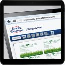 Avery Zweckform C32028-25 Premium Visitenkarten (200...