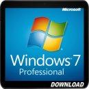 Windows 7 Professional inkl. SP1 - Deutsche Vollversion,...