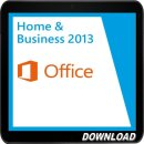 Office 2013 Home & Business, Vollversion, ESD