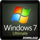 Windows 7 Ultimate 32/64bit Version - ESD
