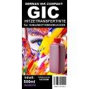 Magenta GIC - Hitzetransfertinte | Sublimationstinte in...