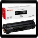 9435B002 Toner für I-Sensys  Canon Cartridge 737...