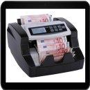 ratiotec Banknotenzähler rapidcount B40