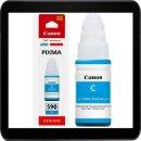 GI590C - cyan - Canon Nachfülltinte mit 70ml Inhalt...