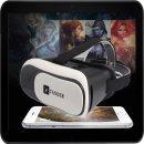 Virtual Reality 3D - VR Brille Box 2.0 VR Brille Pro...
