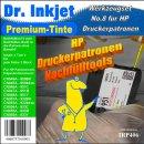 IRP407 - Dr.Inkjet - Druckkopfreinigungskit für...