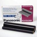KX-FA 136x - schwarz - Original Panasonic...