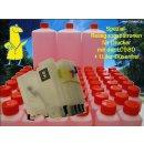 IRP812 - Reinigungspatronen f.LC980 + 1 Liter...