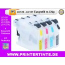 IRP818MP LC-125 / LC-127 Easyrefillpatronen mit...