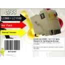 CISS Dr.Inkjet Easyrefillpatronen für LC-1100 /...