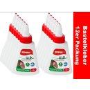 12x KORES Bastelkleber White Glue 60ml,...