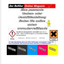 CR50 - 300ml Starterpack Dr. Inkjet Premium...