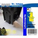 IRP107 / Luftabsaugclip für Canon PG510/512/540 / CL511/513/541 nach dem Nachfüllen!