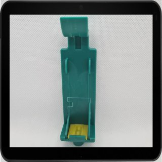 IRP100 - HP45 & HP15 Nachfüllclip - Zum Nachfüllen durch den Druckkopf! V.2.0
