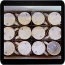 Keramikfototasse MANUELA HC 11oz DURAGLAZE, - 100 % Spülmaschinenfest nach BS EN 12875-4 - Höhe 96 mm, Ø 80 mm, ca. 320 g - Die Profitasse