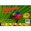 SPP490 - 10x15 180g Fotocards für Schnapschüsse...