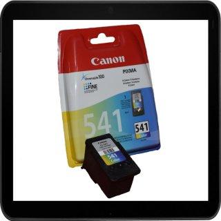 CL541 - color - Canon Original Druckerpatrone mit 8ml Inhalt -5227B005-
